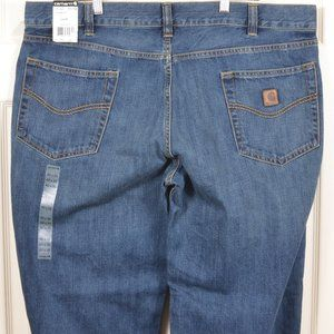 Carhartt 42x30 NWT Loose Fit Jeans